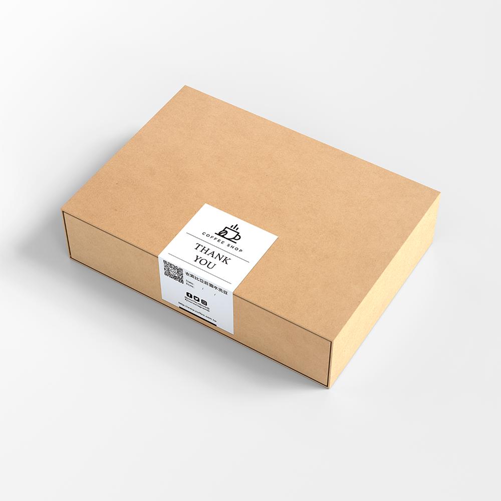 包裝貼紙,封口貼紙,品牌貼紙,識別貼紙,萬用貼紙